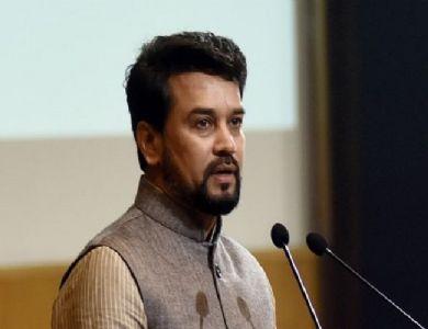 Anurag Singh Thakur writes on preparing India for sporting future