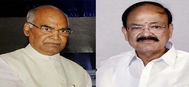 President and Vice President express grief over the persons killed in accident